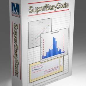 SuperEasyStats product image